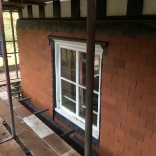 Vertical Tiling After