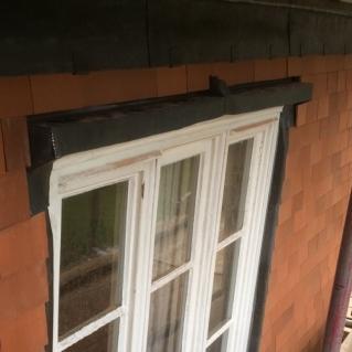 Vertical Window After